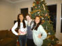 Christmas Dinner With Burgess\', 2011