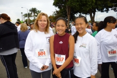 Torrance Turkey Trot 2011