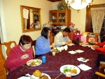 111220 XMas With Gee Family 013