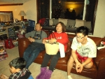 111220 XMas With Gee Family 028