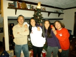 111220 XMas With Gee Family 035
