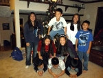 111220 XMas With Gee Family 040