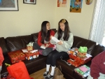 111225 Christmas Day with Uematsus 020
