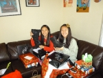 111225 Christmas Day with Uematsus 030