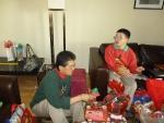 111225 Christmas Day with Uematsus 034