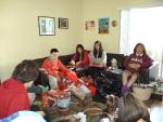 111225 Christmas Day with Uematsus 039