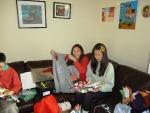 111225 Christmas Day with Uematsus 043