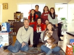 111225 Christmas Day with Uematsus 057