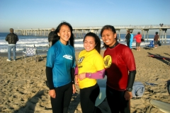 Surf Meet vs. North/West