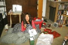 Christmas Day, 2010