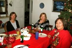 Christmas with Carlsons, 2010