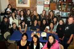 Morgan's 13th Birthday Party