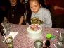 Stephanie\'s 16th Birthday Dinner