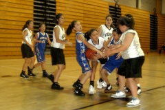 Tigers Tournament 2011