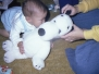 Evan Saito\'s First Birthday