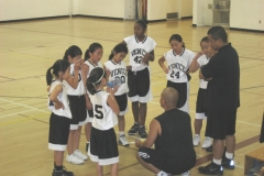 Tigers Tournament 2009
