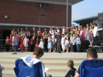 090611 Cougar Choir 023