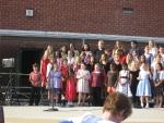 090611 Cougar Choir 024