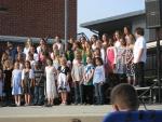 090611 Cougar Choir 034