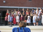 090611 Cougar Choir 035