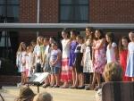 090611 Cougar Choir 045