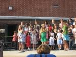 090611 Cougar Choir 048