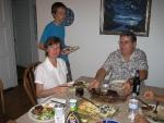 090628 Julie_s BDay Dinner 001