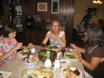 090628 Julie_s BDay Dinner 003
