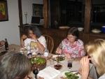 090628 Julie_s BDay Dinner 005