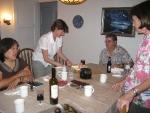 090628 Julie_s BDay Dinner 023