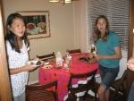 090628 Julie_s BDay Dinner 027