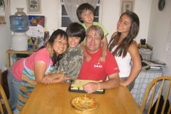 Ernie's Birthday, 2009