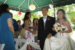 Beth & Danny Lau Wedding