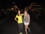 Disneyland with Kimberley