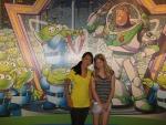 090820 Disneyland with Kimberley 005