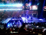 View from Seats