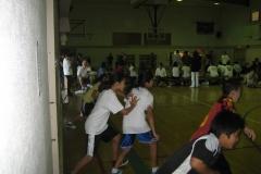 Dodge Ball Tournament 2009