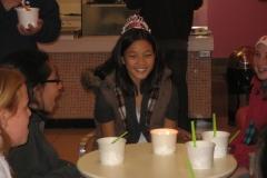 Morgan's 12th Birthday Party.