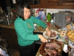 091220 XMas with Gee Family 002