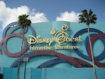 100414 DisneyQuest 002
