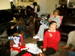 101224 XMas with Uematsu Family 018