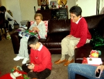 101224 XMas with Uematsu Family 019
