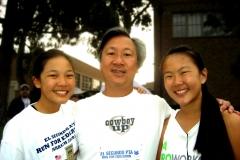 Run for Education 2011