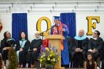 Valedictorian Jason Kehl