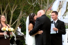 Joe & Rene\'s Wedding