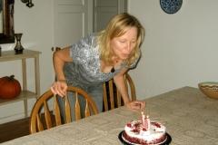 Paula\'s 50th Birthday