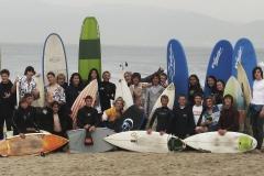 Surf Team 2009